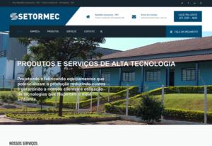 Site Setormec